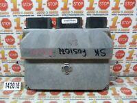 14 15 16 FORD FUSION 2.5L ENGINE COMPUTER MODULE ECU ECM GS7A-12A650-XB OEM