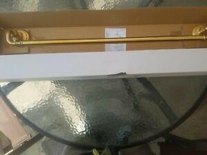 """Kohler Artistic K-72569-BGD 30"""" Bath Towel Bar Brushed Gold"""