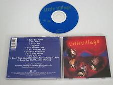 Little Village/Little Village (Reprise 7599-26713-2) CD Album