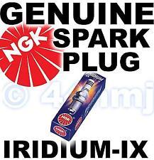 1x NEW GENUINE NGK IRIDIUM IX SPARK PLUG CR6HIX Stock No. 7274 Trade Price
