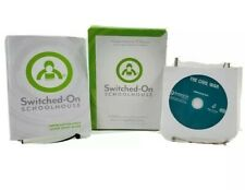 Sos Switched On Schoolhouse The Civil War 2015 Homeschool Software With Install