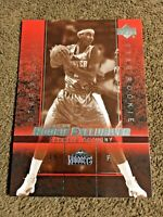 Carmelo Anthony 2003-04 Upper Deck Rookie Exclusives Black and White Variation