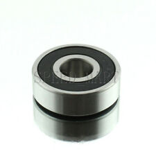 1PCS 6302-2RS 6302RS Deep Groove Rubber Shielded Ball Bearing (15mm*42mm*13mm)