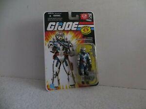 """GI JOE 3 3/4"""" Cobra Commander in Battle Armor'"""
