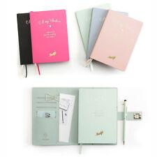Secret Cat Diary Book Notepad Memo Diary Cardboard Paper Notebook Exercise Book