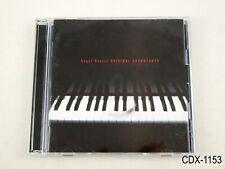 Angel Beats Original Soundtrack Music 2 CD OST Key Japan Import US Seller