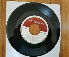 Huey Lewis & The News Good Morning Little School Girl/Some Kind Of Wonderful Nm