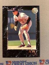 Cal Ripken Jr Baltimore Orioles 1992 Fleer Ultra # 3/20 All Star