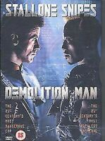 Demolition Man DVD Nuovo DVD (1000085189)
