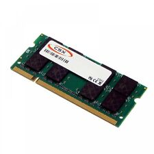 Asus Eee PC 1000hg, Memoria RAM, 2GB