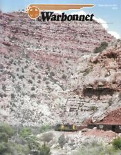 The Warbonnet #3 2011 Clarkdale Crown King District Arizona Orient Texas Waycars
