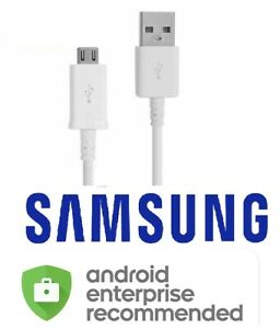 Extra Long 1-5M Micro USB Charging Cable SamSung S4 S5 S6 S7 Android Approved