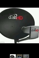 Dish Network FULL Satellite KIT 1000.2 EAST  61.5,72 Eastern arc RV, HOUSE BOAT