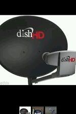 Dish Network FULL Satellite KIT 1000.2 EAST  61.5,72 Eastern arc RV, HOUSE BOAT