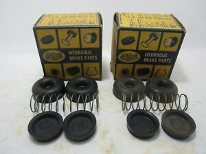51-65 Dodge Ford IHC Studebaker Mercedes Wheel Cylinder Kit Pair PILOT 65S K264