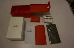LG G4 - 32GB  (Unlocked) Smartphone