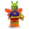 Killer Moth The LEGO Batman Movie Series 2 LEGO Minifigures 71020