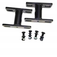 Front Sway Bar extended links fits Toyota LandCruiser 105 series Swaybar Extensi