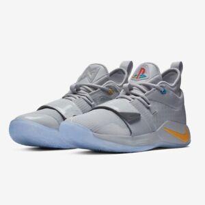 Nike PG 2.5 Paul George Play Station G:B Men's Athletic Sneaker Basketball Shoe