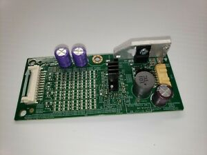 DELL UP2516D MONITOR LED DRIVER BOARD 748.A1001.001N