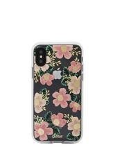 iPhone X/XS Sonix Phone Case - Floral Design