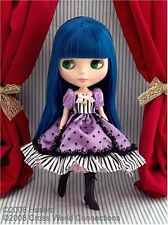 "Neo Blythe ""Can Can Cat  "" Doll genuine from Japan takara tomy released  2008"