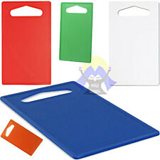 Cutting Board Kitchen Polyethylene Bar Professional Small Pizza Restaurant