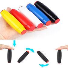 Fun Amazing Roller Desktop Toy Fidget Stick Flip Trick Stress Relieve Focus Gift