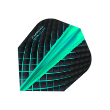 HARROWS QUANTUM JADE 100 MICRON STANDARD SHAPE FLIGHTS