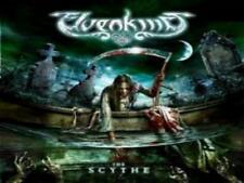 CD ELVENKING THE SCYTHE HARD ROCK METAL