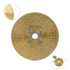 125mm Diamond Circular Saw Blade Cutting Disc For Metal Cutting Tool Thread M14