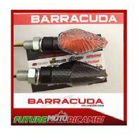 BARRACUDA FRECCE OMOLOGATE MINI VIPER CARBON LOOK CORTE DUCATI HYPERMOTARD