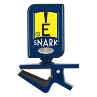 Snark Tuner Clip On Chromatic for guitar and violin Napoleon Small & Mighty