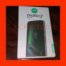 NEW Motorola Moto G4 Play 16GB Unlocked WHITE Smartphone XT1607 - NO ADS!