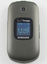 Samsung SCH-U365 Gusto 2 Verizon Cell Phone Internet GOOD