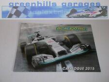 Greenhills Scalextric Mini Catalogue 56th Edition 2015 - CATM56
