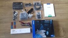 NEW NOKIA CK-7W HANDSFREE CAR KIT FOR ALL BLUETOOTH MOBILE PHONES INC I-PHONE