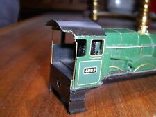 Hornby/Triang Hall Class Locomotive (Scale 0,45mm) Metal Cab Rear Handrail