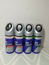 Speed Stick Gear Deodorant Body Spray Clean Peak 4oz