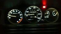 Gauge Cluster LED Kit- 1992-1995 Honda Civic EG