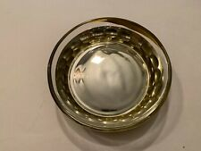 Etched Soap Dish Light Gold - Threshold
