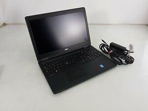 Dell Latitude E5550 15.6 in Laptop i5-5300U 2.30 GHz 4GB 500 GB HDD Win 10 Pro