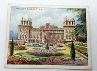 Wills 1930 Beautiful Homes Cigarette Cards