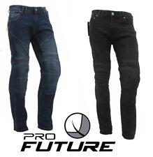 Jeans Moto Tecnici con Kevlar è Protezioni CE  PRO FUTURE SALE