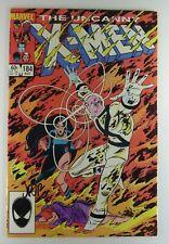 Marvel UNCANNY X-MEN (1984) #184 SIGNED by John ROMITA JR w/COA FN/VF Ships FREE