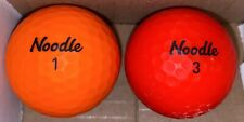 New listing Noodle Neon Golf Balls