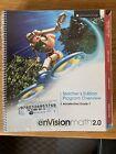 EnVision Teacher's Edition Bundle Gr 7 9780328953769, Vol 1&2+ Program Overview