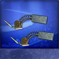 Kohlebürsten Motorkohlen für Metabo SB 620/4 S, SBE 480/2 S R+L, SBE 500/2 S R+L
