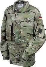 German Army Bundeswehr Köhler KSK ISAF multicam Crye precision jacket coat L