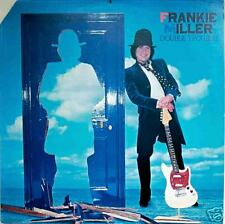 FRANKIE MILLER: Double Trouble - M 1978 LP PAUL CARRACK
